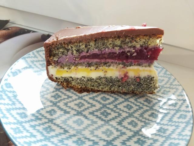 Кулинарные эксперименты и повседневная еда - Страница 35 54