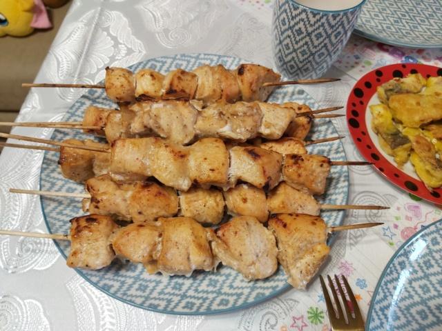 Кулинарные эксперименты и повседневная еда - Страница 40 Iio10