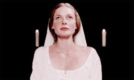 Цветник королевского замка, или Фрейлины и прекрасные дамы. Tumblr10