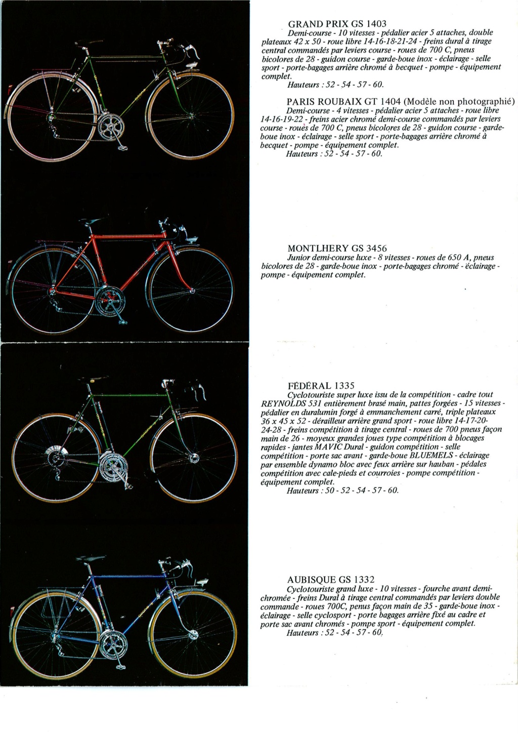 gitane federal (?) Doc22010