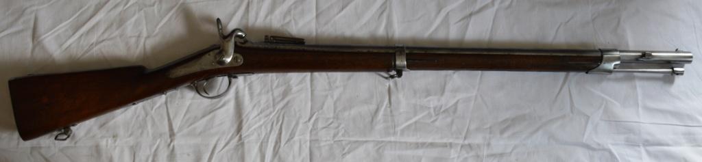 "Ma carabine modèle 1840 dite ""Thierry"" - Page 2 117"