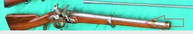 Fusil Double Autrichienne - Doppelstutzen 1768 - Page 2 137