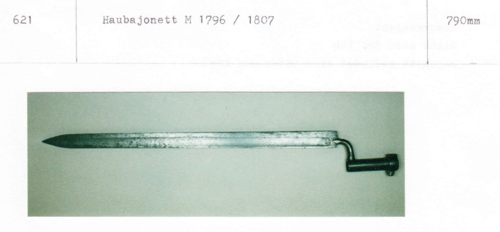 Fusil Double Autrichienne - Doppelstutzen 1768 - Page 2 144