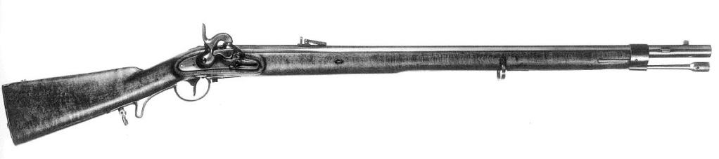 Fusil Kammerbuchse 1849 1a10