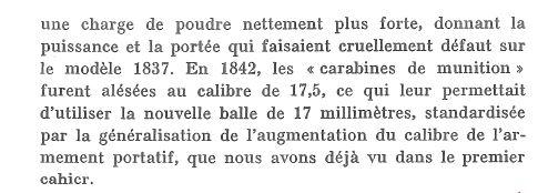 "Ma carabine modèle 1840 dite ""Thierry"" - Page 2 313"