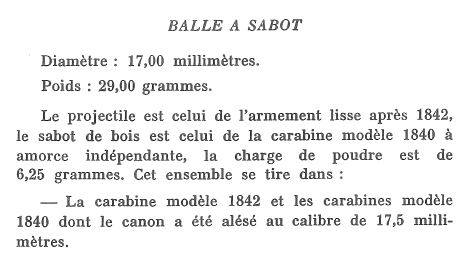 "Ma carabine modèle 1840 dite ""Thierry"" - Page 2 410"