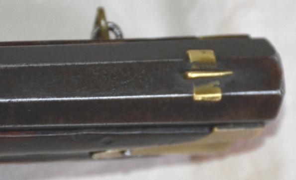 Fusil Double Autrichienne - Doppelstutzen 1768 Dsc_0044