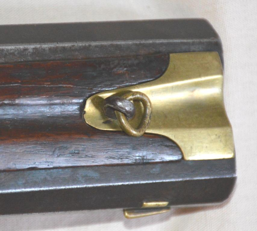 Fusil Double Autrichienne - Doppelstutzen 1768 Dsc_0048