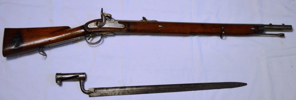 Fusil Double Autrichienne - Doppelstutzen 1768 - Page 2 Dsc_0328