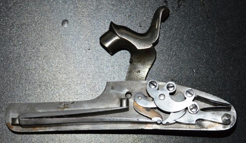 Carabine Escoffier poudre noire Cal 11.5mm Dsc_0418