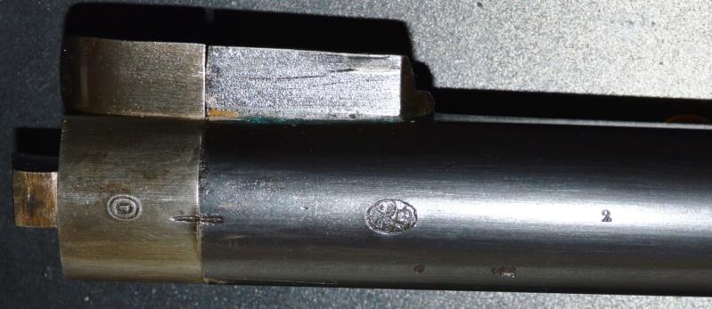 Carabine Escoffier poudre noire Cal 11.5mm Dsc_0420