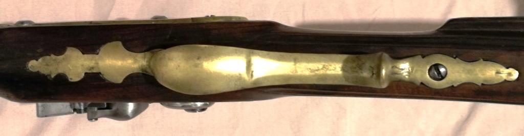 Tiroler Kaiserjäger, modèle jägerstutzen M 1769 Img_2031