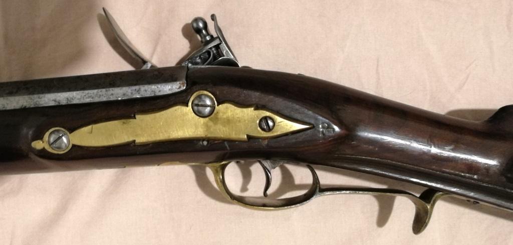 Tiroler Kaiserjäger, modèle jägerstutzen M 1769 Img_2032