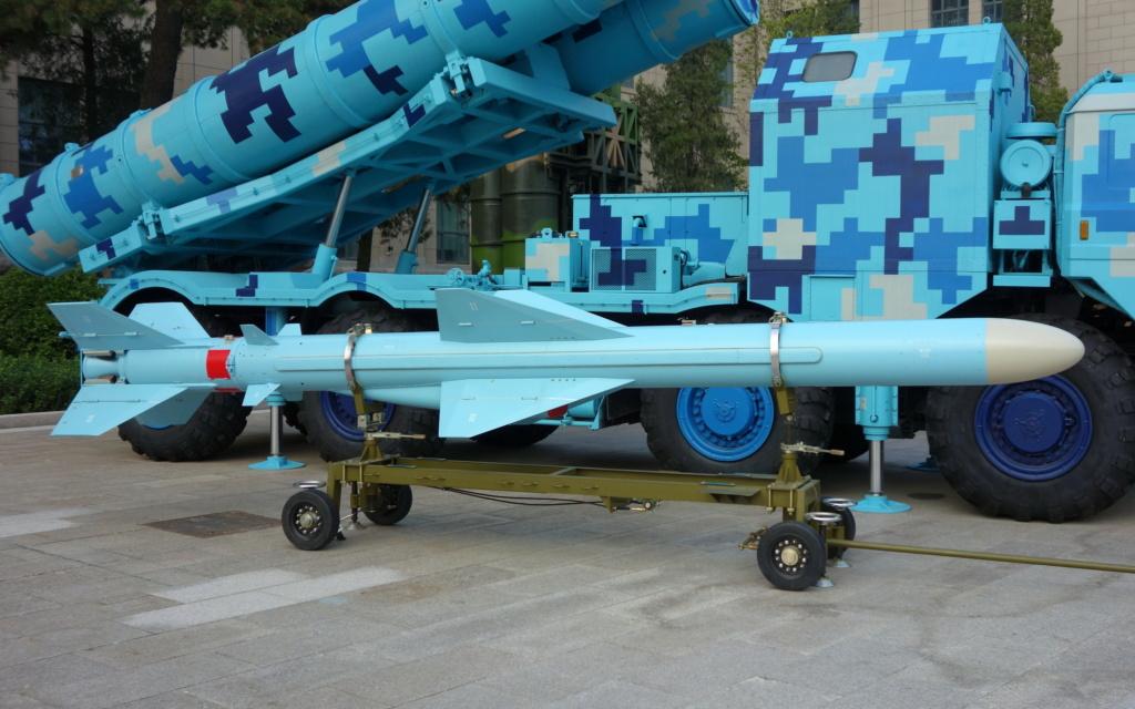 ألقصة الكاملة لصاروخ C-802 ووصولهُ لأيدي الأيرانيين Yj-83j10
