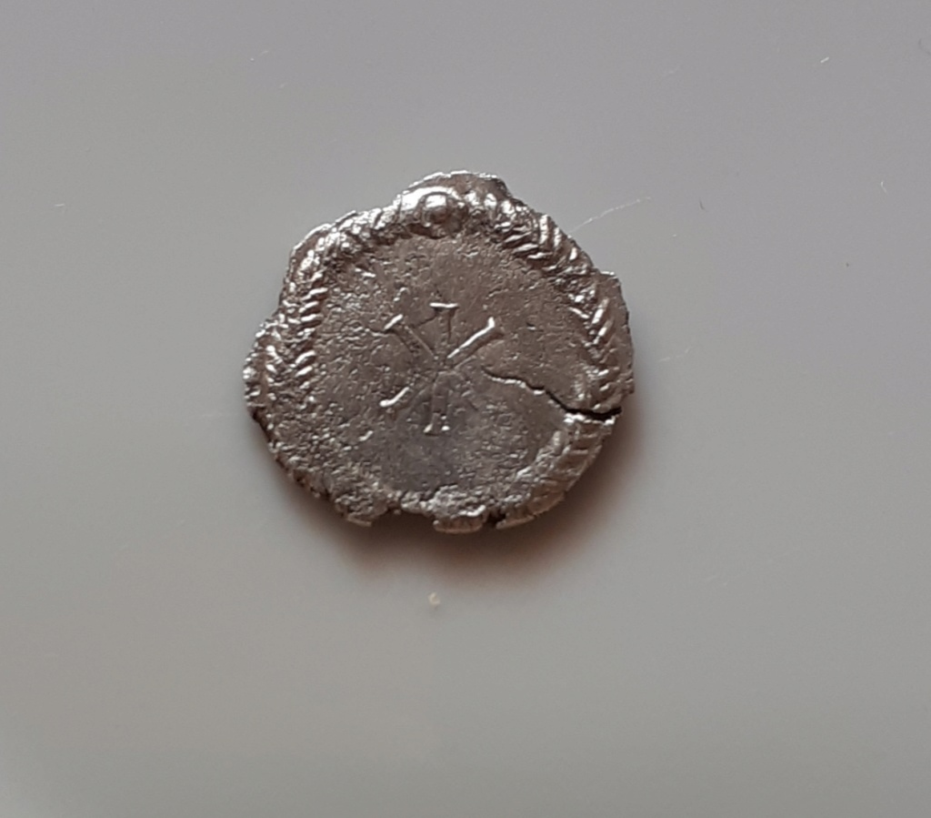 Theodoric in the name of Anastasius- Ravena 20200115