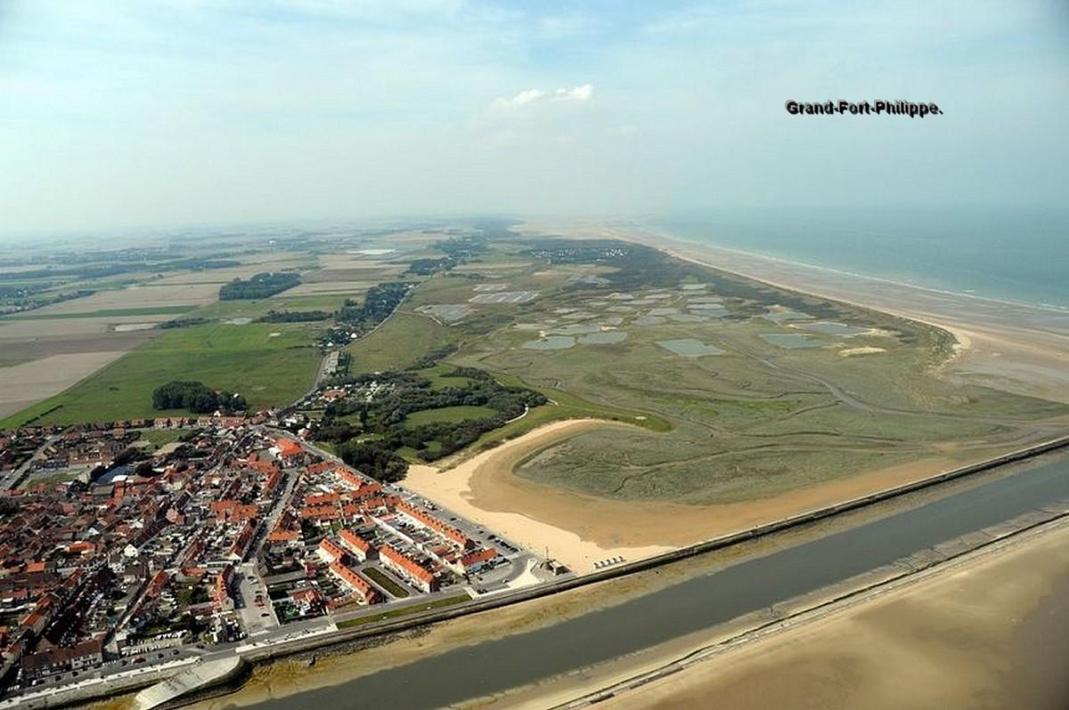 Plages autorisées aux chiens à la côte d'Opale et en Belgique. Grand_11