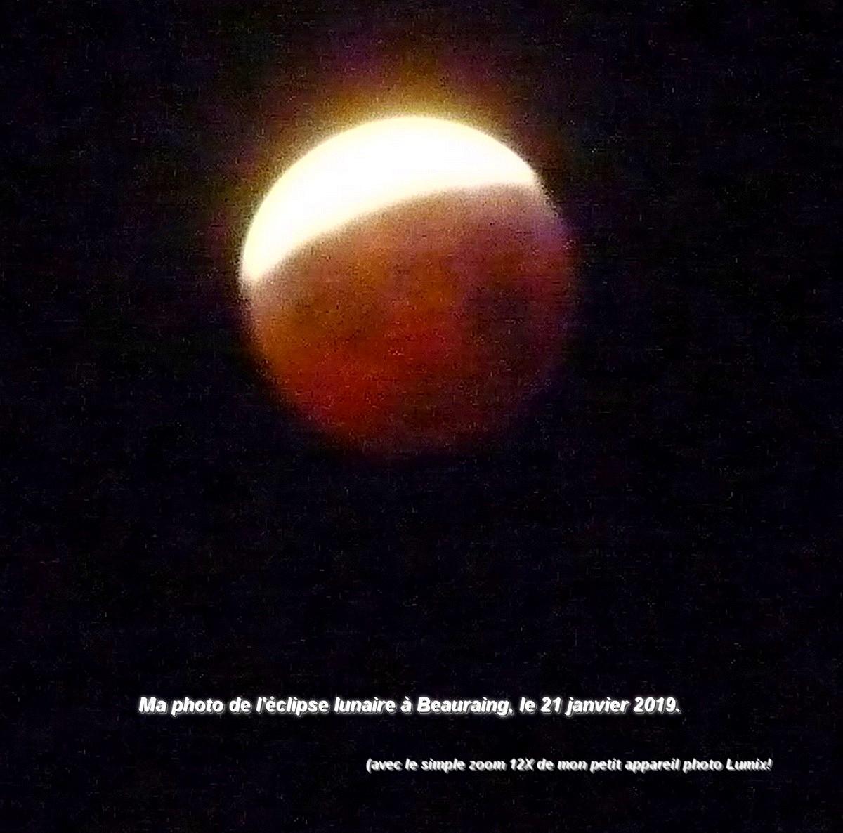 Naissance  et jeunesse d'Edelweiss. Lune_210