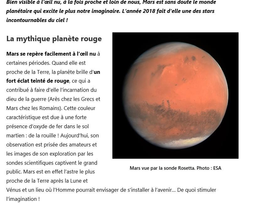 2018, dans ma prairie. - Page 2 Planzo12