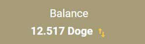 [PAGANDO] DOGEADS - dogeads.top - REF 80% - Similar a adbtc - Rec pago 3 0180