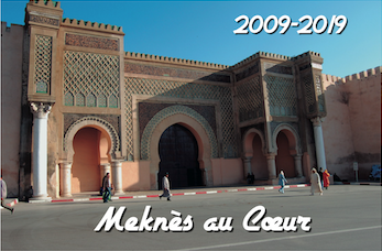 ADAMM (Association loi 1901) Meknes10