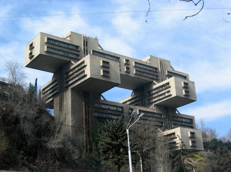 Архитектура 5540e511