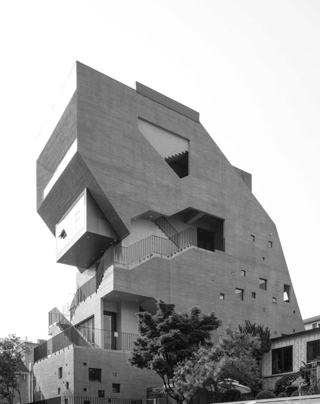 Архитектура Interr11
