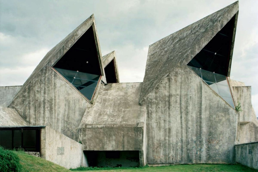 Архитектура Kolasi10
