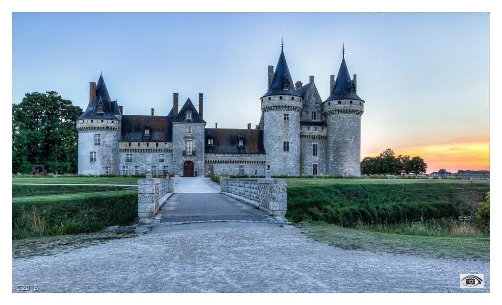 Château de Sully Chzete14