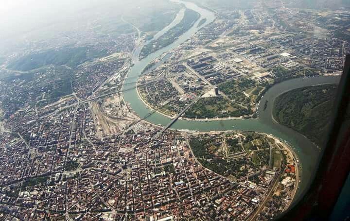 Ovi gradovi izgrađeni su planski, a iz svemira izgledaju - apsolutno nevjerojatno! - Page 3 04e1e510