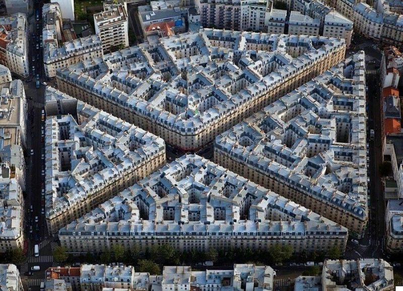 Ovi gradovi izgrađeni su planski, a iz svemira izgledaju - apsolutno nevjerojatno! - Page 3 15408410
