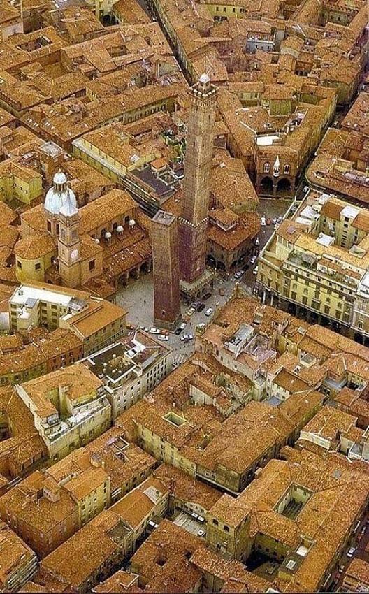 Ovi gradovi izgrađeni su planski, a iz svemira izgledaju - apsolutno nevjerojatno! - Page 2 19566b11
