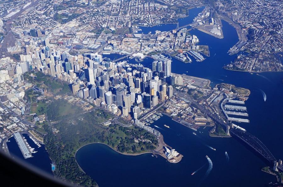 Ovi gradovi izgrađeni su planski, a iz svemira izgledaju - apsolutno nevjerojatno! - Page 5 29009410