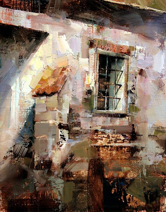Arhitektura u delima slikara - Page 2 576f4f10