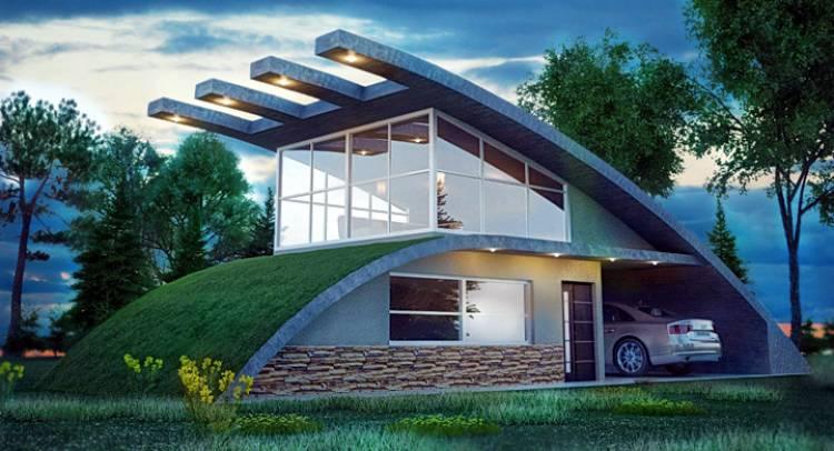 """""""Zelena""""Arhitektura Alumin10"""
