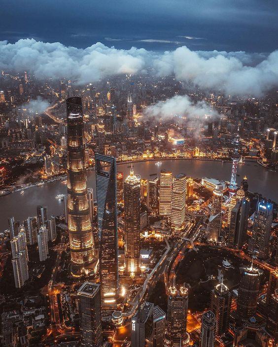 Ovi gradovi izgrađeni su planski, a iz svemira izgledaju - apsolutno nevjerojatno! - Page 4 B002f110