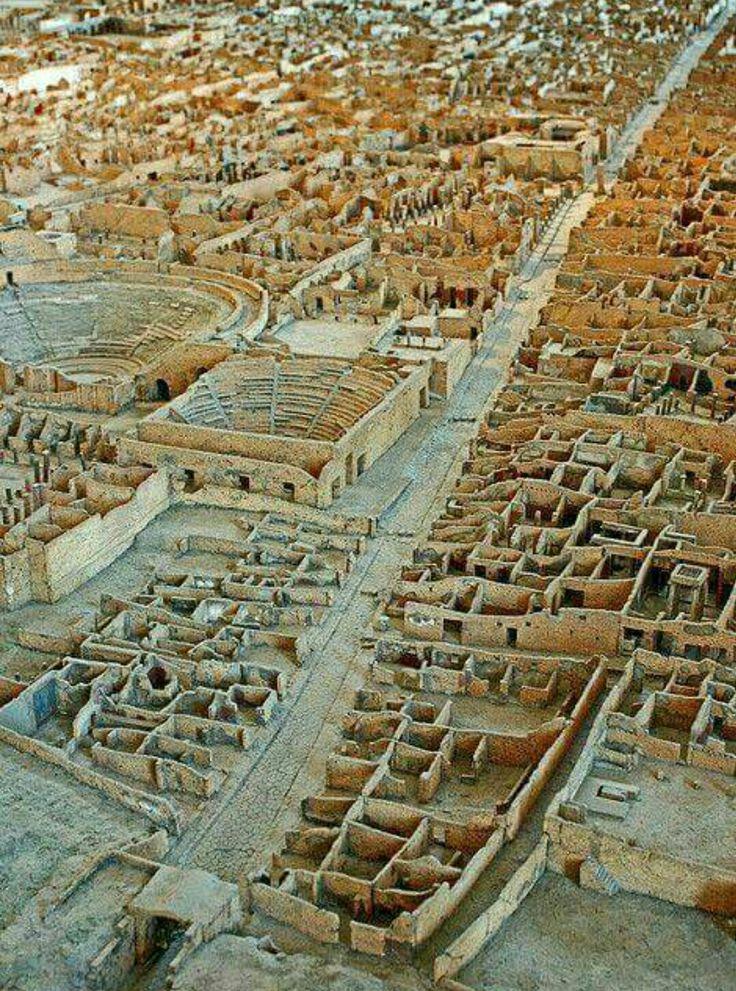 Ovi gradovi izgrađeni su planski, a iz svemira izgledaju - apsolutno nevjerojatno! - Page 2 B183cb10