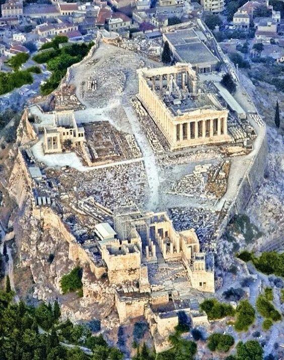 Ovi gradovi izgrađeni su planski, a iz svemira izgledaju - apsolutno nevjerojatno! - Page 2 Cd3bb610