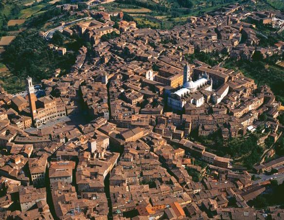Ovi gradovi izgrađeni su planski, a iz svemira izgledaju - apsolutno nevjerojatno! - Page 2 Centro10