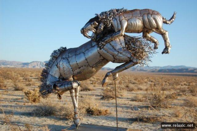 Vajarstvo-skulpture - Page 19 Desert10