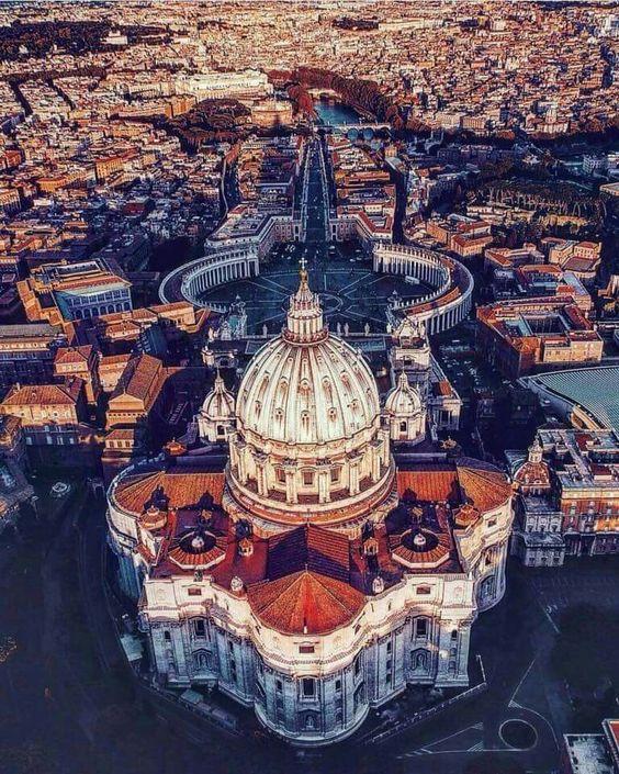 Ovi gradovi izgrađeni su planski, a iz svemira izgledaju - apsolutno nevjerojatno! - Page 2 E0a02310