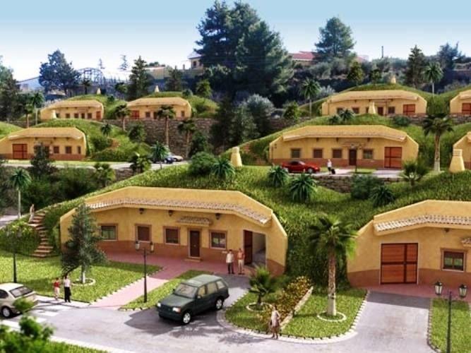 """""""Zelena""""Arhitektura Fa673710"""