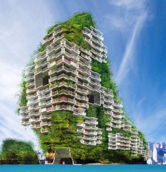 """""""Zelena""""Arhitektura Fd15c210"""