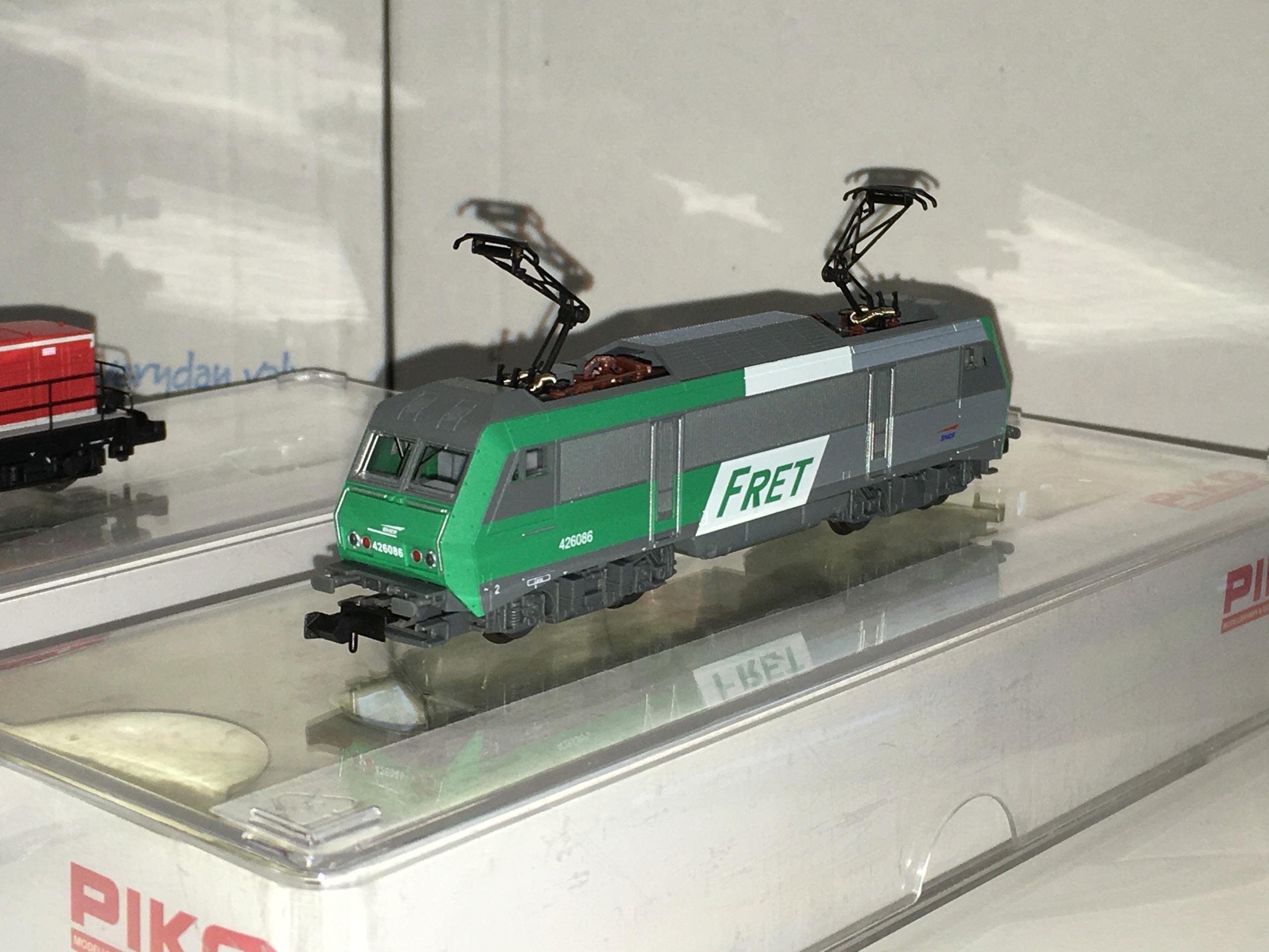 vente SNCF échelle N fév.21 8d2e7610
