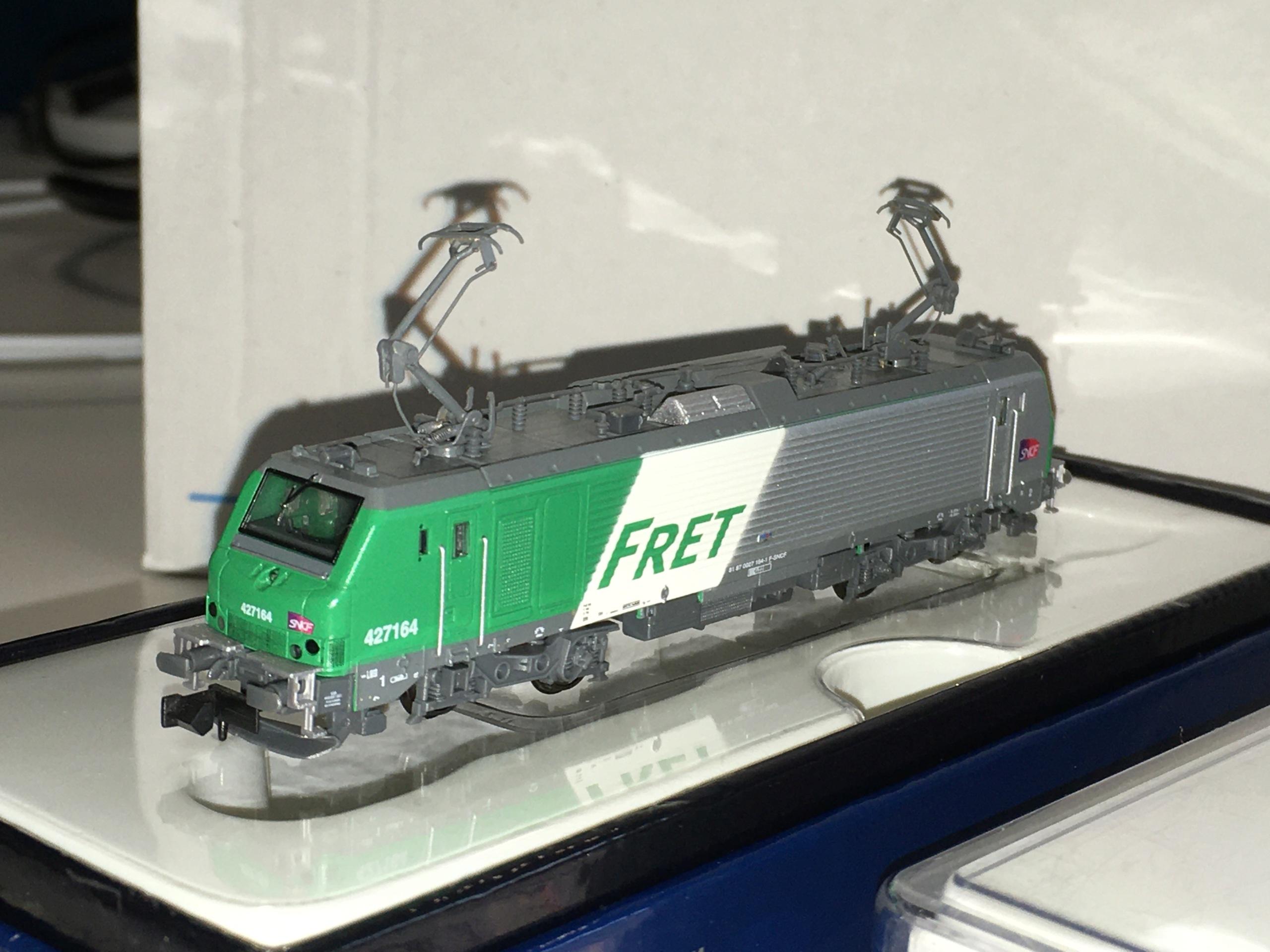 vente SNCF échelle N fév.21 F2a99310