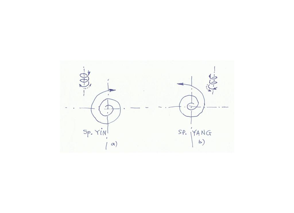 Geometria Curbilinie, Directia Curbilinie Spiral10
