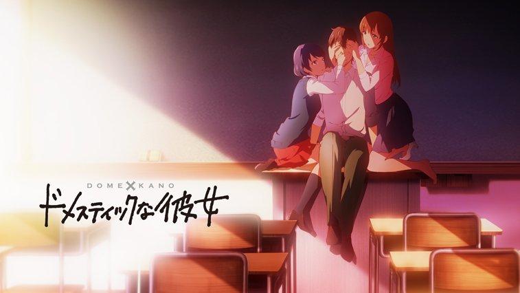 Discussion autour de la japanimation (animes, mangas, etc) Domest10