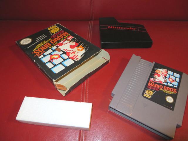 [VDS] le reste de ma collection ==>  Consoles / Jeux Ps1 -2 -3.. / 8bits/ 16bits / Jeux Jap ►►FDP 6€ PRIX UNIQUE.◄◄ Img_0035