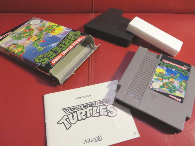 [VDS] le reste de ma collection ==>  Consoles / Jeux Ps1 -2 -3.. / 8bits/ 16bits / Jeux Jap ►►FDP 6€ PRIX UNIQUE.◄◄ Img_0038