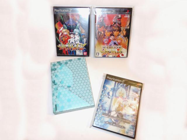 [VDS] Collection ps1-ps2 JAP- 16bits- xbox ps3...►► 100€ LOT COMPLET pour conclure◄◄  Img_0083