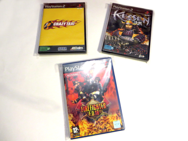 [VDS] le reste de ma collection ==>  Consoles / Jeux Ps1 -2 -3.. / 8bits/ 16bits / Jeux Jap ►►FDP 6€ PRIX UNIQUE.◄◄ Img_0112